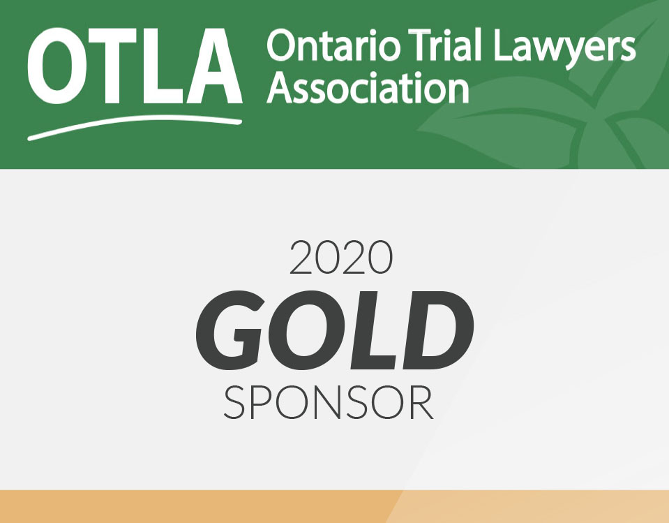 LexCloud Proudly Continues Sponsorship of Ontario Trial Lawyers Association