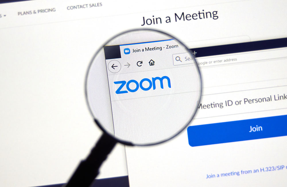 Secure Best Practices for Lawyers Using Zoom
