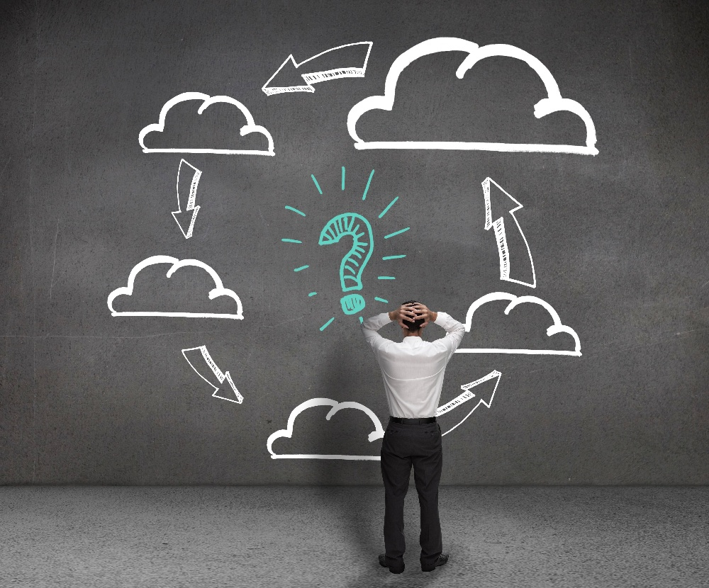 Choosing a Cloud Provider for Your Law Firm: 5 Key Questions