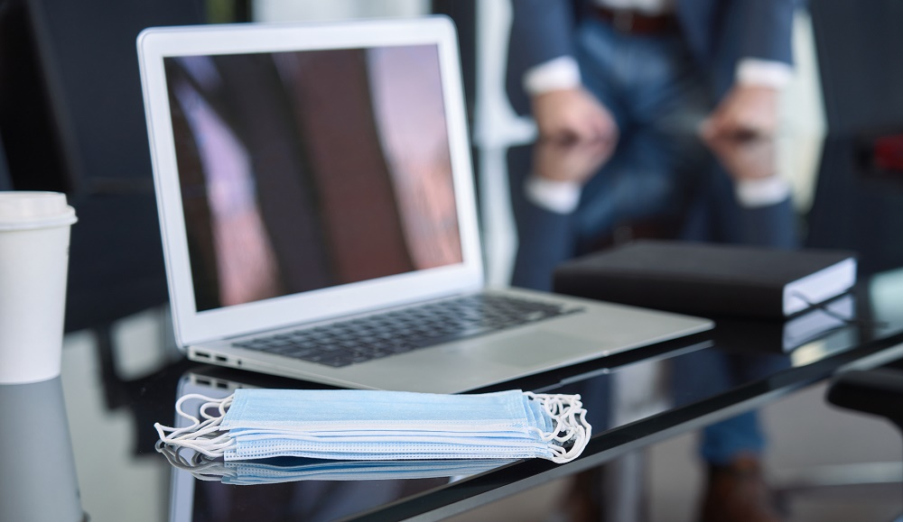 Back-to-Office Considerations for Your Law Firm Technology