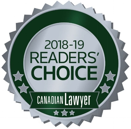 Canadian Lawyers Vote LexCloud.ca as Top Cloud-Based Solution