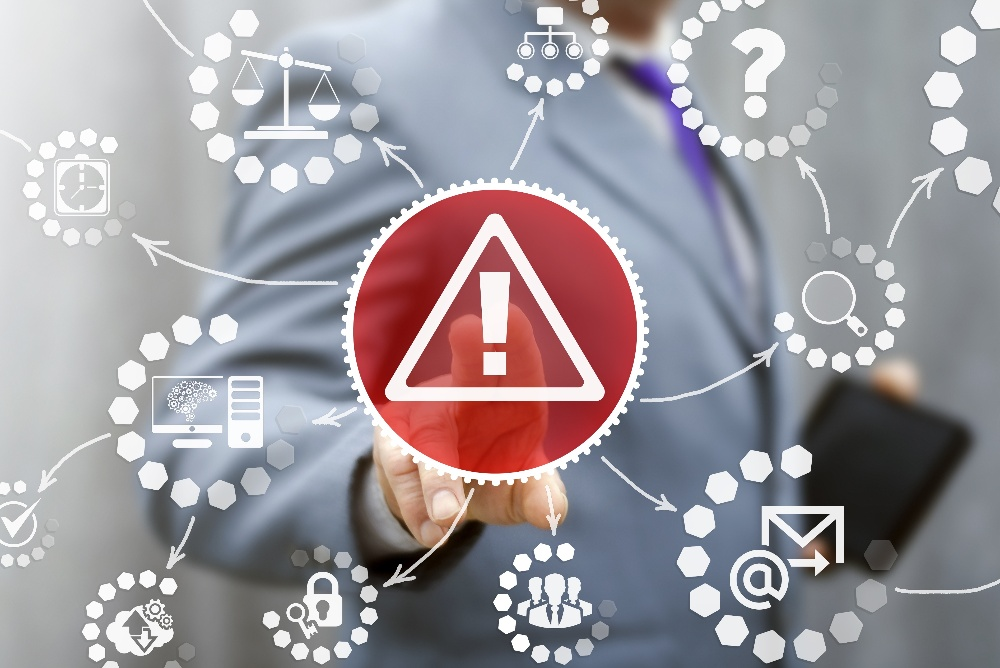Red Flags to Watch for When Outsourcing Your Firm IT