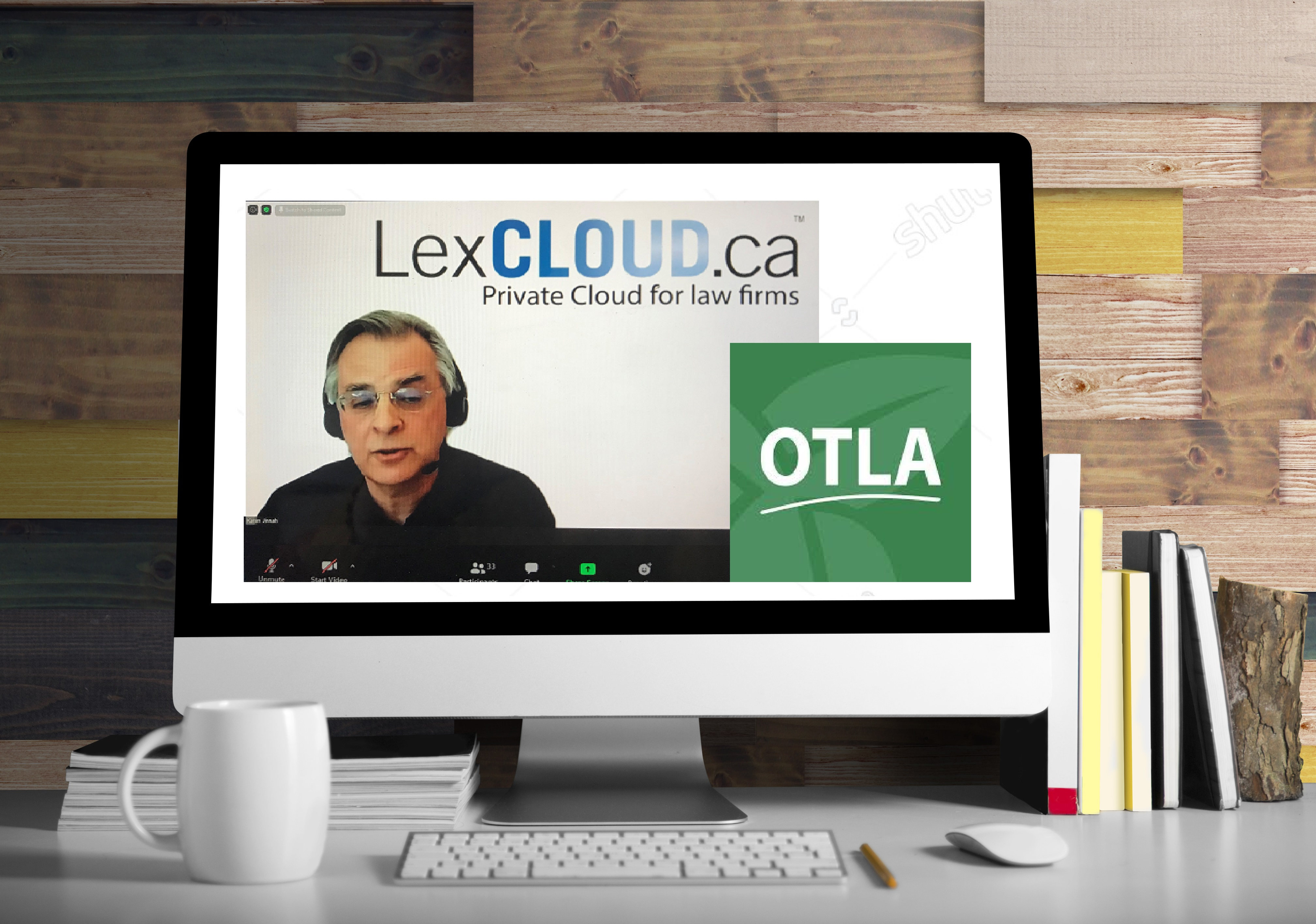LexCloud.ca Sponsors OTLA Roundtable on Practice Management During COVID-19