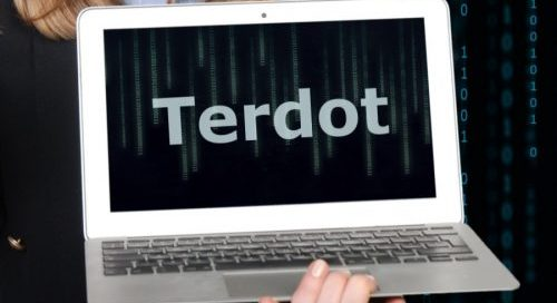 Cyber-security experts warn against the new Terdot virus