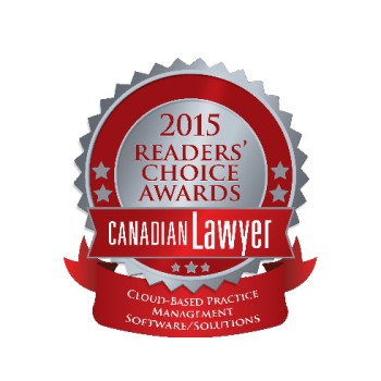 Canadian Lawyer 2015