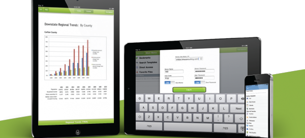 Worldox document management goes mobile with iOS