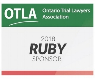 LexCloud.ca Proud to Support Ontario Trial Lawyers as 2018 OTLA Sponsor